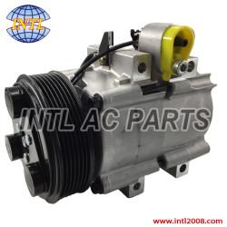AC Air conditioning compressor for Hyundai Grand Starex Kia Sorento 2.5 97701-4H100 97701-3E300