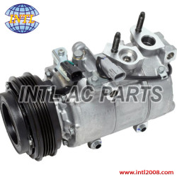 6SBH14C Auto air conditioning ac compressor Assembly 2014-2017 for Ford Focus 2.0L-L4 CO 29190C