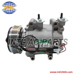 TRSE07 AUTO AIR CONDITIONING CAR A/C COMPRESSOR HONDA JAZZ GD 3/06-7/08 1.3L PET 34133