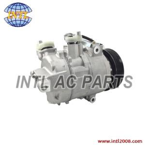 Denso 7SBH17 AC Compressor Dodge Ram 447160-7120