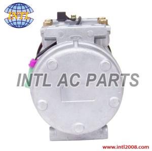 DENSO 10P17C Ac Compressor  Mercedes-Benz 420SEL/560SEC/560SEL/560SL CO6003RW
