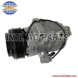 4472800041 447280-0041 Denso 10SR19C Ac Compressor TOYOTA PRADO 4700