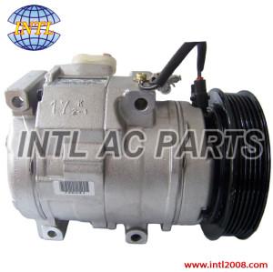 Denso 10S17C Compressor Mitsubishi Grandis