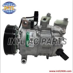 8G0260805N 8T0260805F Denso 6SAS14C Air Conditioning Car AC Compressor Audi A4/a5/q5 2.0 Tdi