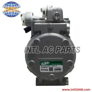 97701-3E800 97701-3E801 DENSO 10PA17C Auto Ac Compressor KIA SORENTO I 2002-2012