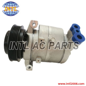 22853050 2022099 SP17 for GMC Terrain Chevrolet Equinox 2.4L 2010-2012 Auto Air Conditioning Car AC Compressor