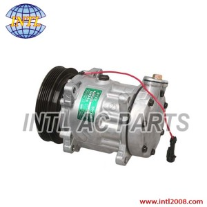SANDEN SD7V16  car ac compressor ALFA ROMEO 60602694 Four SEASONS 58534