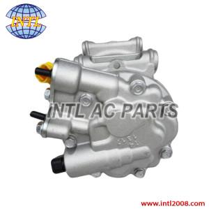 SD7C16 PEUGEOT 407 607 407SW CITROEN C5 A/C Compressor  9656572680 9660555280