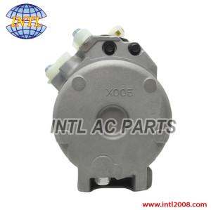 Denso 10S17C ac compressor Mazda MPV 2000-2006 30780330 506012-0473 506012-216