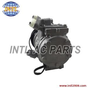 Denso 10PA17C ac compressor Toyota Ipsum Avensis Verso Picnic 1996-2012 447200-4742 447200-4740