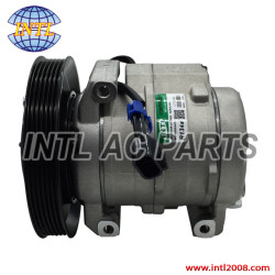 10S15C car ac compressor Freightliner All Truck Models 2265772000 22-65772-000