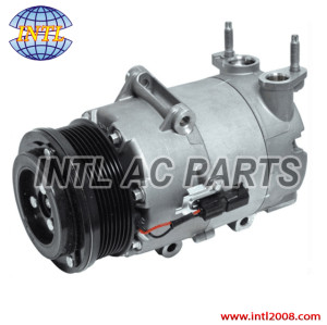 Auto air conditioning car ac compressor Ford Transit