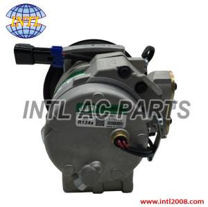 Denso Auto ac compressor Freightliner/Komatsu 22-65770-000 447280-1501