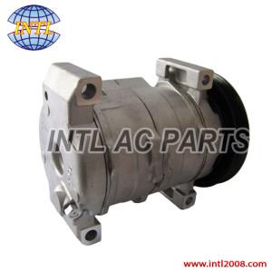 Denso 10S17F AC compressor Cadillac CTS-V 2004-2011 5.7L 6.0L 6.2L 15-21224 10368635 19130461