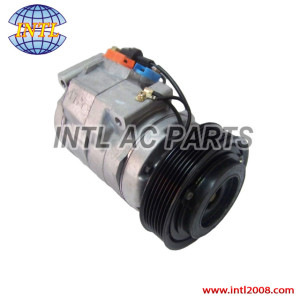 Denso 10S17C air conditioning ac compressor Mitsubishi Montero Pajero