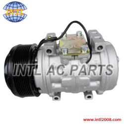 DENSO 10P15 -8PK auto ac compressor Ford 250/350/4000 f250 f350 f4000 JOHN DEERE L200