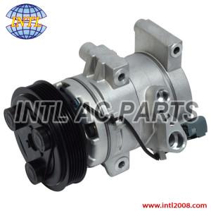 Four Seasons 67692 car A/C Compressor DKS17DS Compressor Assembly fits 09-13 Mazda 6 2.5L-L4 6PK 125MM