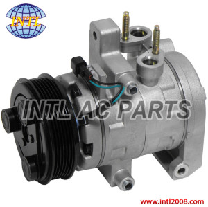 Auto Ac compressor For Ford Mustang Four Seasons 167661 New CO 11316C