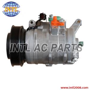 Denso 10S15M  AC Compressor Chrysler PT Cruiser 2001-2005 1.6L 05058030AA 5058034AA