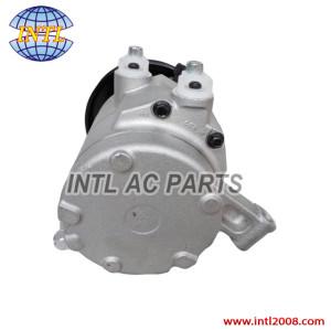 NEW AC Halla HCC-RS18 RS18 air compressor Dodge Nitro/ Jeep Liberty 2009-2012 CO 11350C FOUR SEASON 97301 98301 7512877 255335 5511
