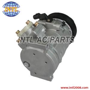 DKS17DS Ac Compressor Daewoo SSANGYONG REXTON 1621303011 506012-1220K 506012-1220