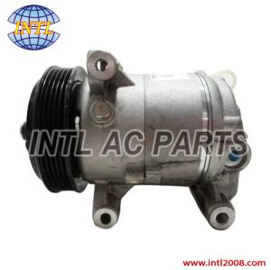 Delphi CVC Car ac compressor ArCondicionado for MINIFIAT Palio/stilo/uno 51980391