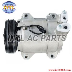 Suzuki XL7 auto ac compressor Valeo 506012-1461 Z0016388A 815028