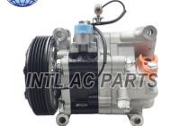 China auto air conditioning compressor, auto air conditioner