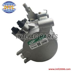 Auto AC compressors for Toyota Etios JK  447160-3180 883200D050 BC447280-1831