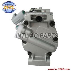 DENSO SCSA06C auto air con ac compressor Toyota Echo/Mazda Miata 447180-8750 447220-6067