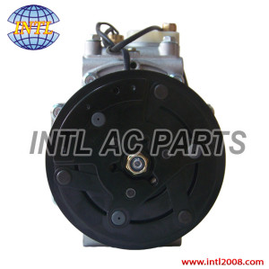 MSC90T AC COMPRESSOR air conditioner AKA200A271A Mitsubishi Canter PV1 118mm 24V AKA200A271A