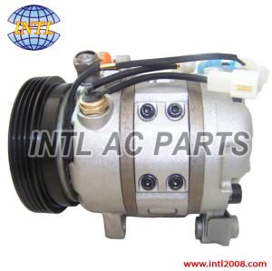 DKV07F ac compressor Suzuki 767200176 506021-4180 5060214180