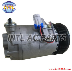 93380698 1854112 24407119 24422013 6854013 CS2003 Delphi CVC ac compressor for Opel Astra/Zafira/Vectra