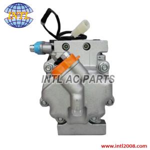 Panasonic car ac compressor MAZDA 626 MX-6 Ford Probe GA2A-61-450 GA2A-61-K00