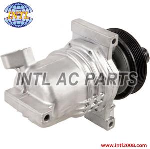 air ac compressor 57887 Nissan Versa/Cube 1.8L 2010-2013 92600-CJ63A 92600CJ63A A42011A2900501 A42011A2900500 W09D1010431