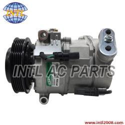 7SBH17C  ac compressor Chevrolet Equinox GMC Terrain 2020779 6512943 22798745