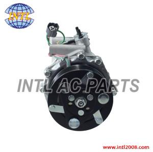 HS-110R auto ac compressor for HONDA CR-V / CRV 2002-2006 CO 10663AC