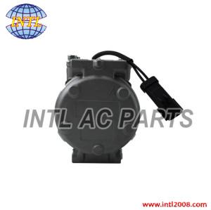 Denso 10PA17C Compressor CHRYSLER VOYAGER/JEEP GRAND CHEROKEE DODGE CARAVAN 2.4 i  4.0 i 1991-2001  810827062