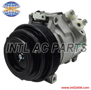 Denso 10S20C ac compressor Chrysler Town & Country 4.0L Dodge Grand Caravan 3.8L 3.3L 4.0 55111424AA RL111416AD