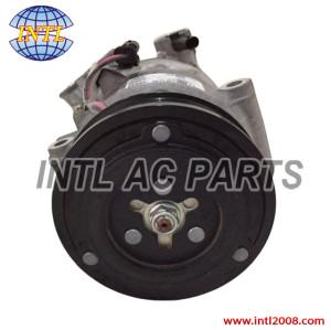 PXE16 Car AC Compressor Chevrolet Cruze BUICK VERANO 000796511570 39038560
