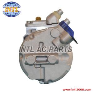 auto air ac compressor DENSO 7SBU16c BMW 5 7 E39  64528362414 64526914370
