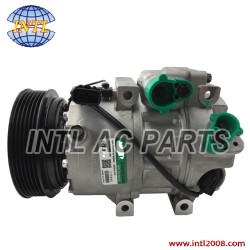 VS14 Car air conditioning A/C Compressor Hyundai IX35 2.0 CRDI 97701-2Y500