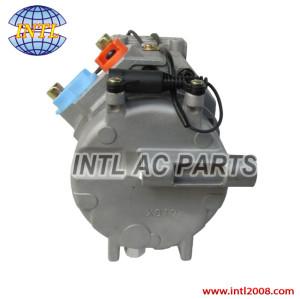 Auto air compressor Denso 10S17C  Mercedes-Benz Sprinter Van Dodge Sprinter 0002343511