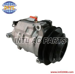 air conditioning ac compressor Dodge Sprinter 2500 3500 Benz Sprinter