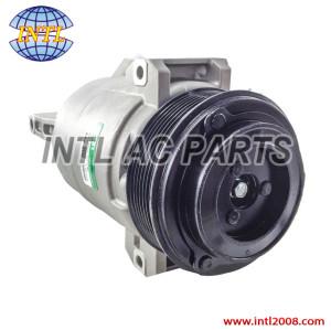 Valeo DKS-17D car ac compressor Nissan Navara 2.5DCi 92600-5X20A Z0008557A Z0008558A