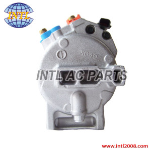 Denso 10S17C auto ac compressor Chrysler 300 C/Dodge Charger Magnum/Jeep Grand Cherokee 6.1 5.7
