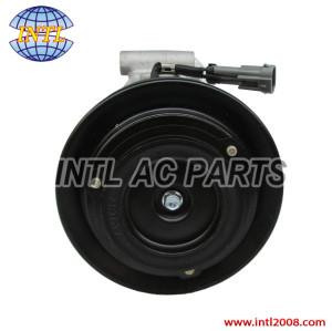 10S17C AC Compressor Chevrolet Colorado /GMC Canyon/ Hummer H3 H3T / Isuzu I-350 I-370 4893 447220-4892 447220-4891 MC447220-4893