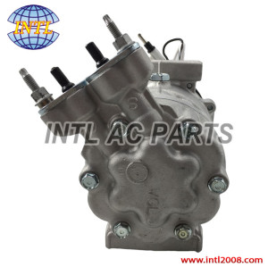 Sanden SD6V12 Auto AC Compressor Renault Vemo TWINGO BB0A BB0F BB10 BB1K BB28 BB2D BB2H