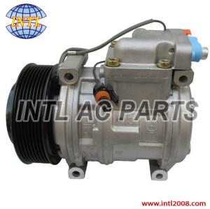 10PA15C Auto AC compressor CLAAS RENAULT TRACTOR