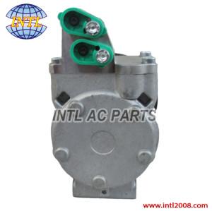 HALLA HCC HS-15 HS15 auto ac a/c compressor FORD RANGER MAZDA B2500 B2900 CO 11194X